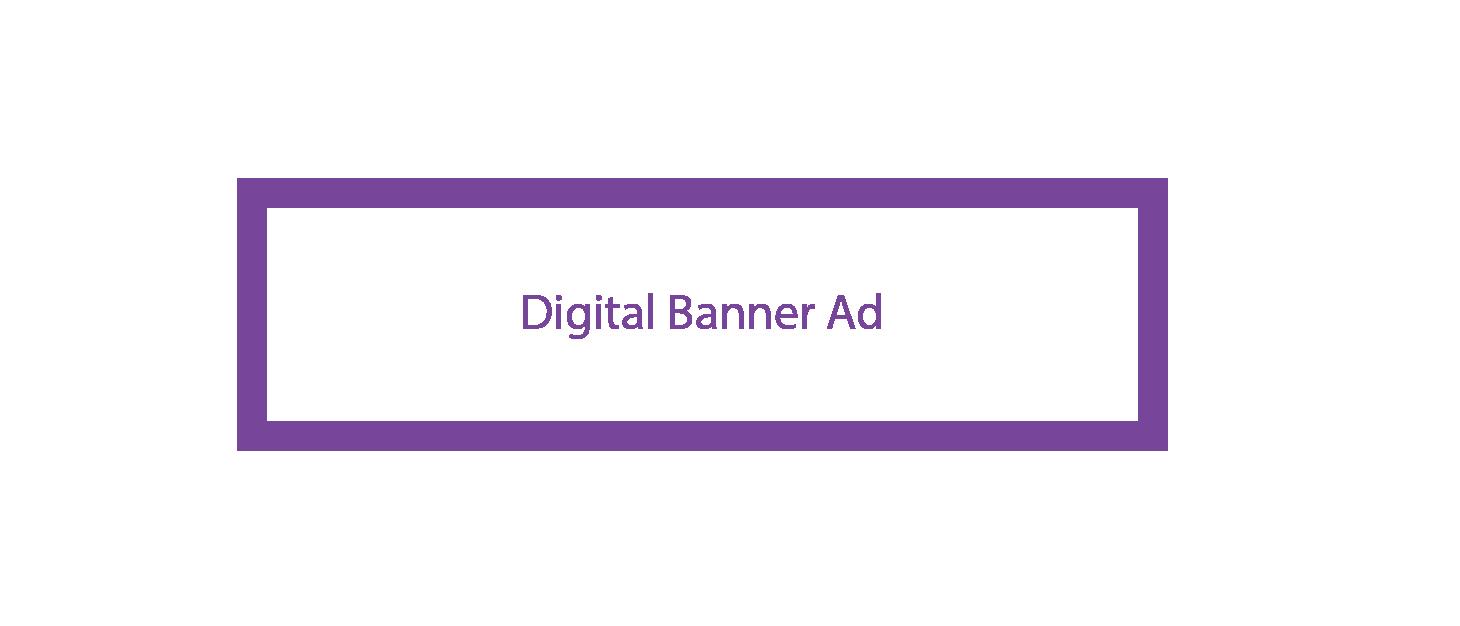 Digital Banner Ad