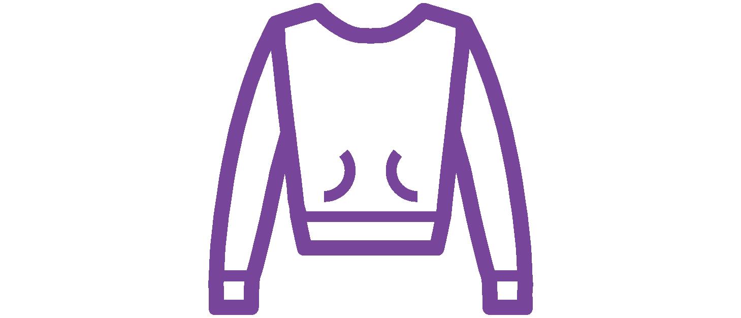 Sweatshirt / Hoodie